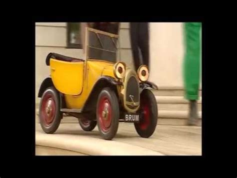 Brum Theme but everytime they say Brum it get faster - YouTube