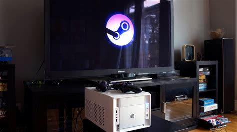 How to set up Steam in-home streaming on your PC | PC Gamer