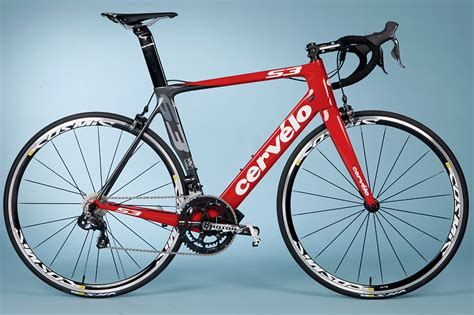 Cervelo S3 Ultegra Di2 review - Cycling Weekly