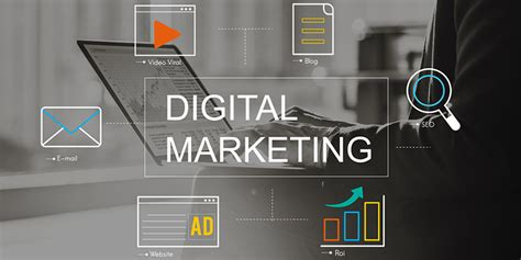 Marketing digital : comment s'y mettre ? - Agence web