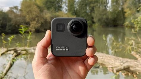 GoPro Max Review   Trusted Reviews
