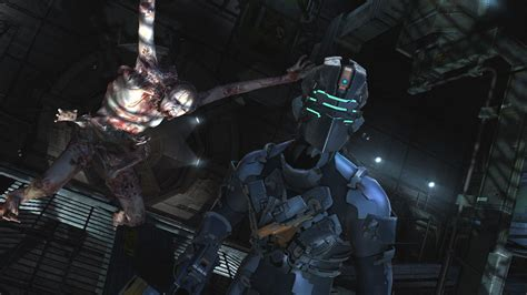 Dead Space 2 (PS3 / PlayStation 3) Game Profile | News