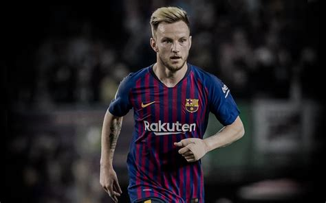 Ivan Rakitic   Player page for the Midfielder   FC