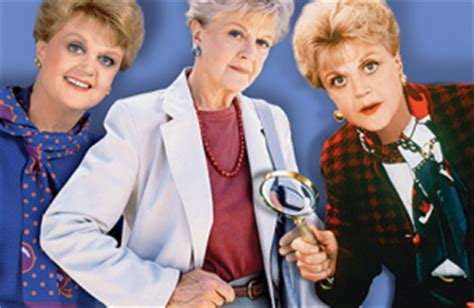 What would Jessica Fletcher wear? - Macleans