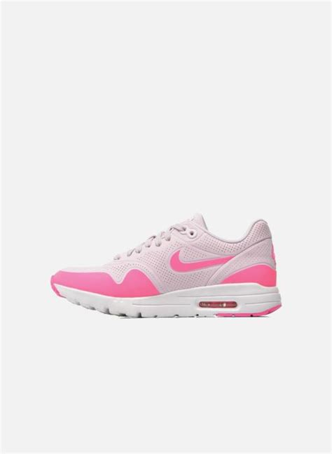 Nike Wmns Air Max 1 Ultra Moire (Roze) - Sneakers chez