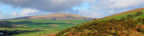 Preseli Hills Guide - West Wales Holiday Cottages