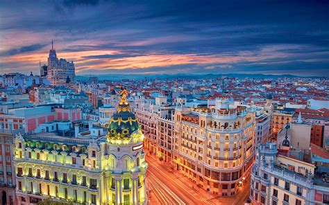 10 great reasons to visit Madrid in 2017