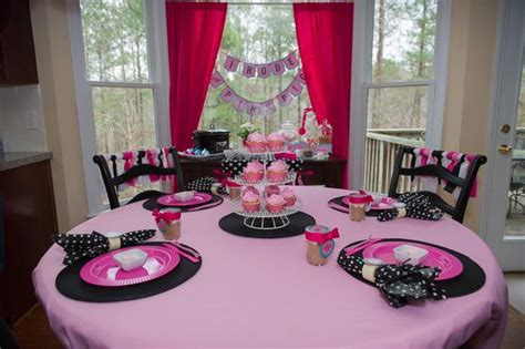 Pink Pig Party - Baby Shower Ideas 4U