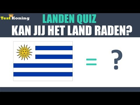 Quiz App ranks the Countries of the World - Rank Master