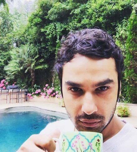 Inside pictures from Kunal Nayyar and Neha Kapur's LA home