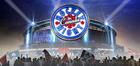 Hockey Night in Canada Launches Free Live Streams on