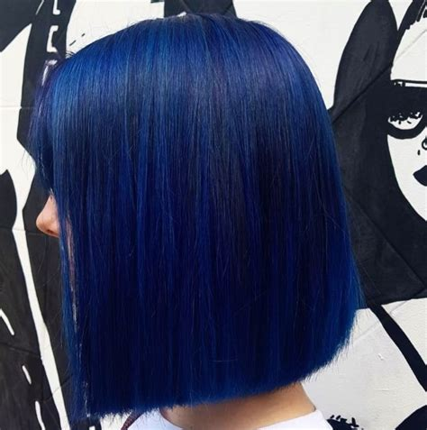 There are lots of breathtaking and creative hair colors