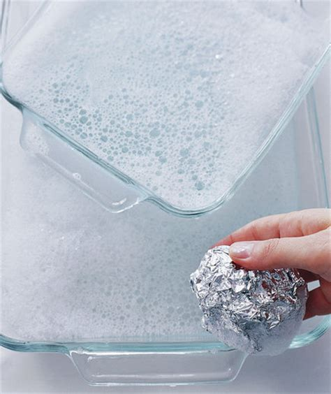 Make old pans like new again without harsh chemicals or