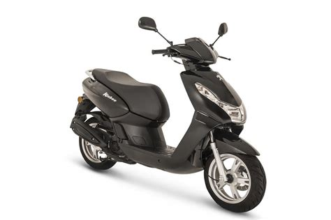 Peugeot Kisbee 50 2T | Scooter | Scooter 2 Tempos - Andar