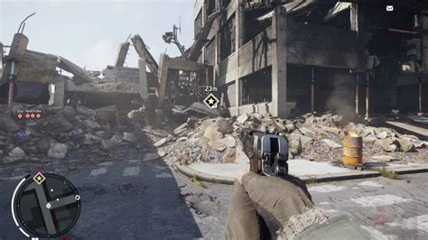 Homefront The Revolution PC gameplay - YouTube