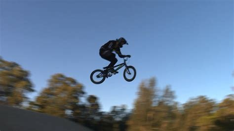 NBN News   OLIVER MORAN RIDING TO A WORLD TITLE IN BELGIUM