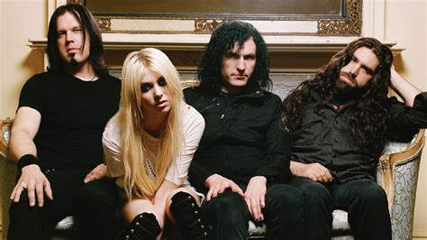 The Pretty Reckless tour dates 2019 2020