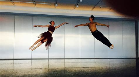 Hanna Q Dance Company is Looking for Male Dancer to Join