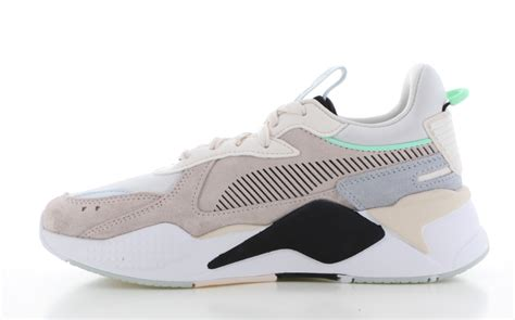 Puma RS-X Reinvent Roze Dames   371008-04   SNEAKERS