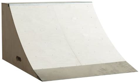 Quarter Pipe for sale | Only 3 left at -70%