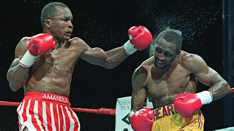 Sugar Ray Leonard Is My Favorite Fighter Ever … But Was He