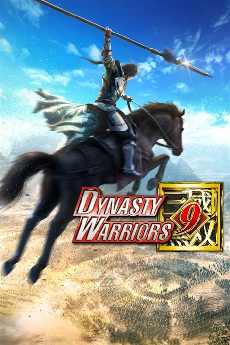 Dynasty Warriors 9 for Xbox One (2018) - MobyGames