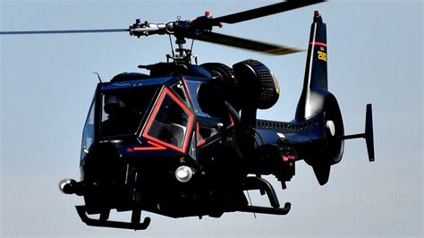 """""""Blue Thunder"""" Giant Scale Helicopter - YouTube"""