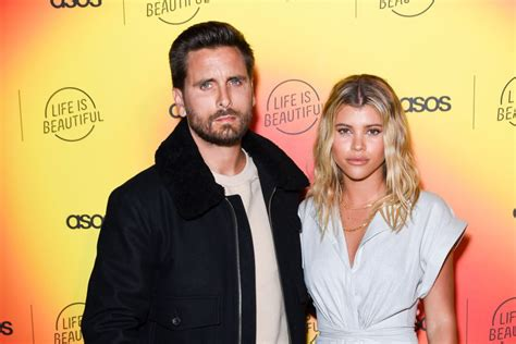 How Scott Disick Really Feels About Girlfriend Sofia