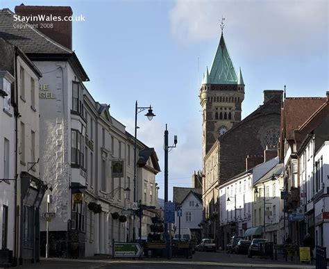 Pictures of Abergavenny