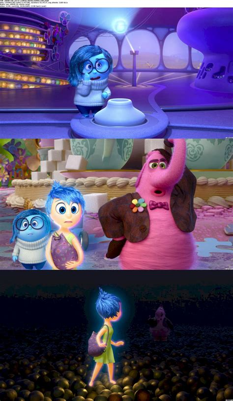Inside Out (2015) 720p & 1080p Bluray Free Download – Filmxy