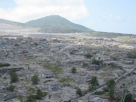 Where is This City Covered in Ash? - Lee Abbamonte