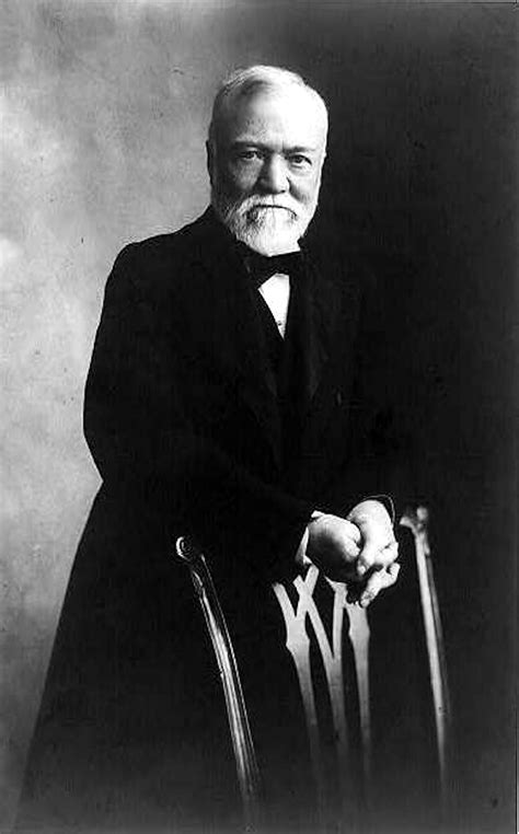 The industrialist Andrew Carnegie used these 10 principles