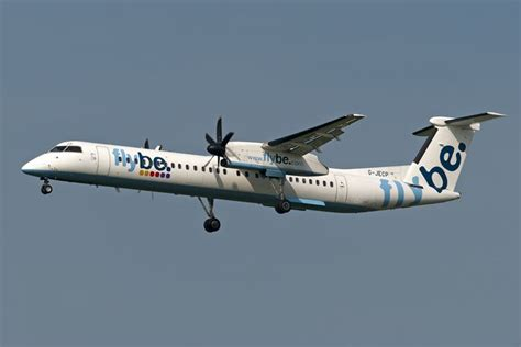 Flybe Facts for Kids