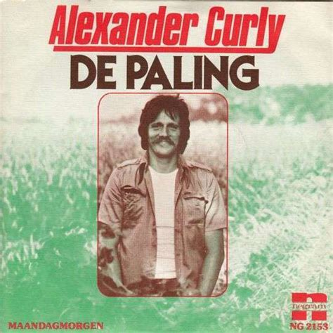Alexander Curly - Aggesus   Top 40