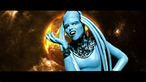 Diva Dance from The Fifth Element