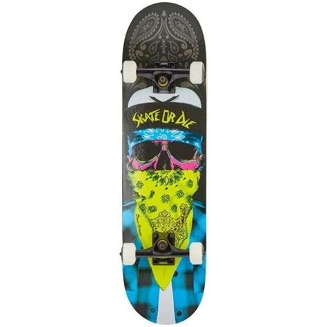 Speed Demons Mob Blue/Yellow 8