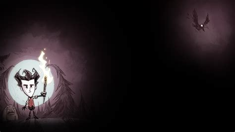 7 Don't Starve HD Wallpapers   Backgrounds - Wallpaper Abyss