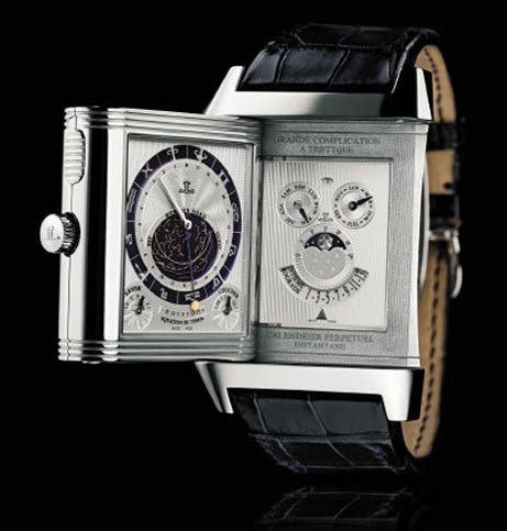 History of the Jaeger-LeCoultre Reverso   Time and Watches