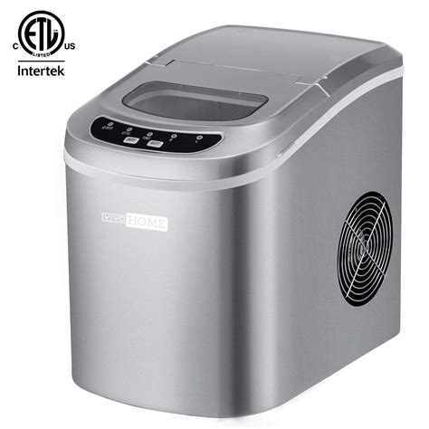 Best Automatic Large Portable Ice Maker Countertop Top