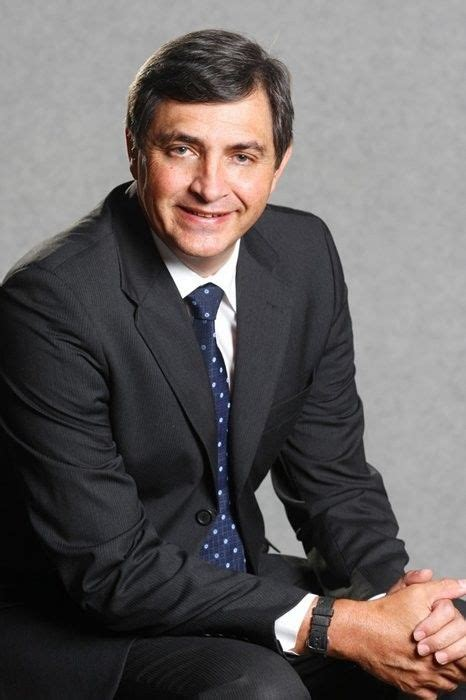 Dr Johan van Zyl is Appointed CEO of Toyota in Africa