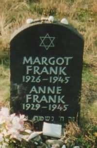 The My Hero Project - Anne Frank
