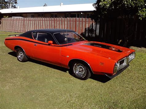 1971 Dodge Charger Super Bee - laza56 - Shannons Club