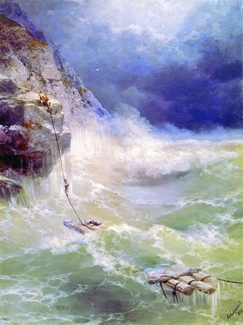 The Glory of Russian Painting: Ivan Aivazovsky, ctd