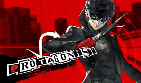 Persona 5 English Voice Cast Detailed, Protagonist Introduced