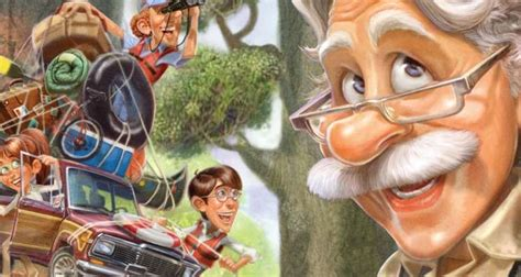 Road Trip with Adventures in Odyssey | Family Fiction