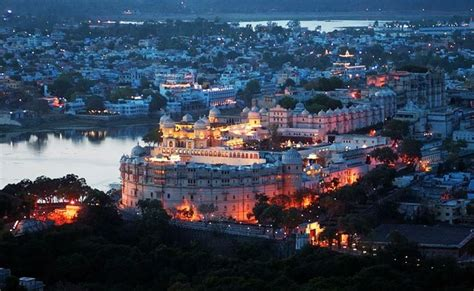 Golden Triangle Tour With Udaipur   Thrillophilia