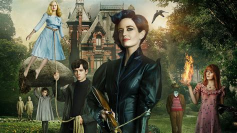 Miss Peregrine's Home for Peculiar Children review: Tim