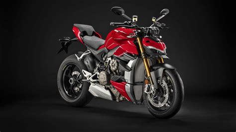 2020 Ducati Streetfighter V4 Wallpapers   HD Wallpapers