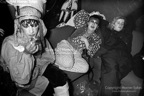 Heaven Nightclub London 1980s, USE THE CHECK BOXES TO DIG