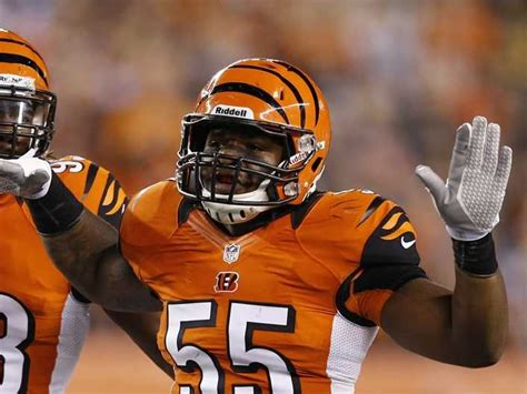 This Bengals Player Had The Worst NFL Combine Imaginable